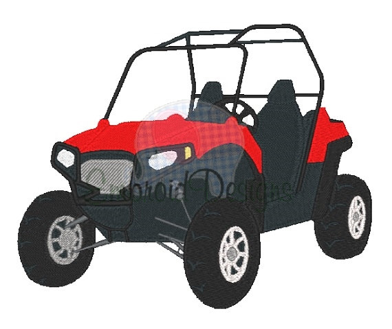 Atv clipart side by side, Picture #59464 atv clipart side by.