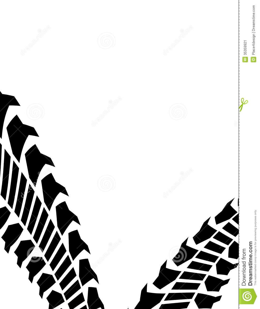 Tire Tracks Clip Art, Download Free Clip Art on Clipart Bay.