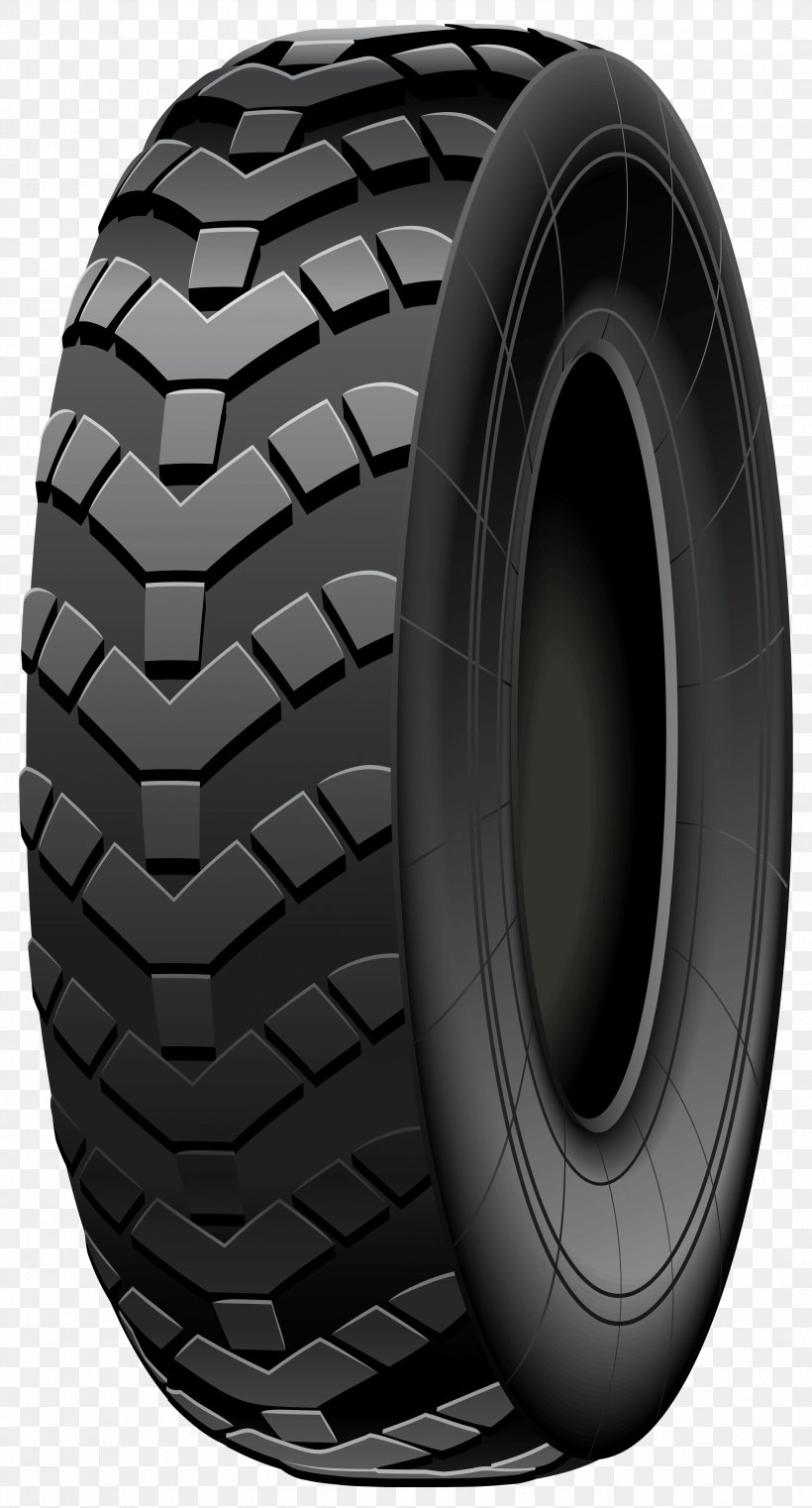 Car Radial Tire Clip Art Tread, PNG, 3401x6316px, Car.