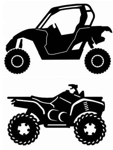 Atv clipart utv, Atv utv Transparent FREE for download on.
