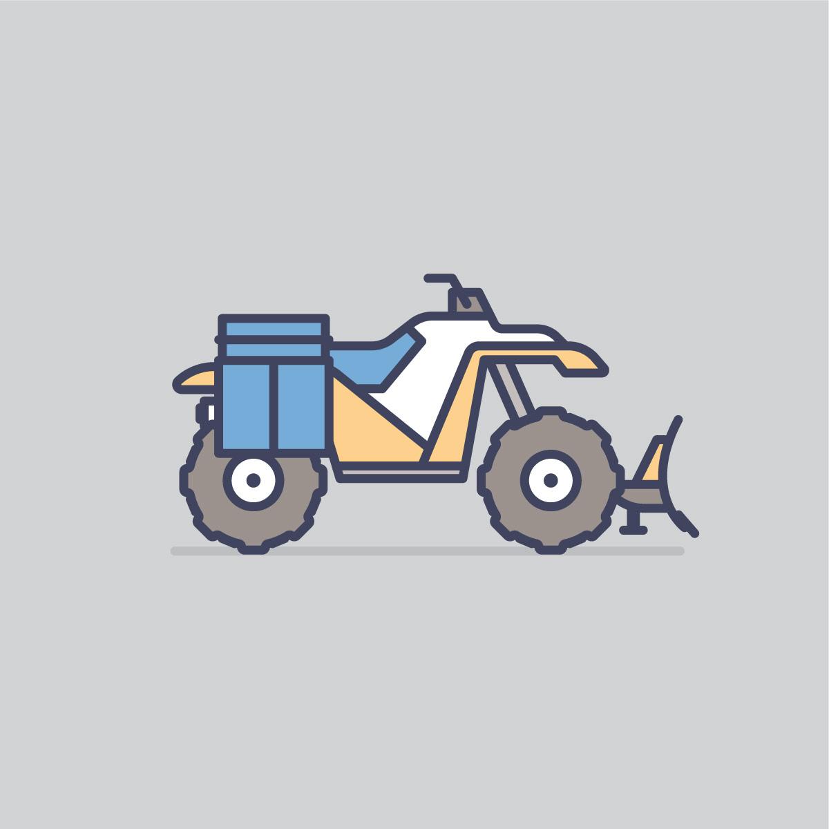 Top 5 DIY ATV improvements.