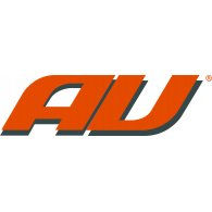 AU Logo Vector (.CDR) Free Download.