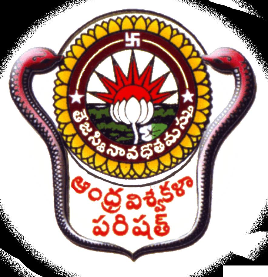 Andhra University.