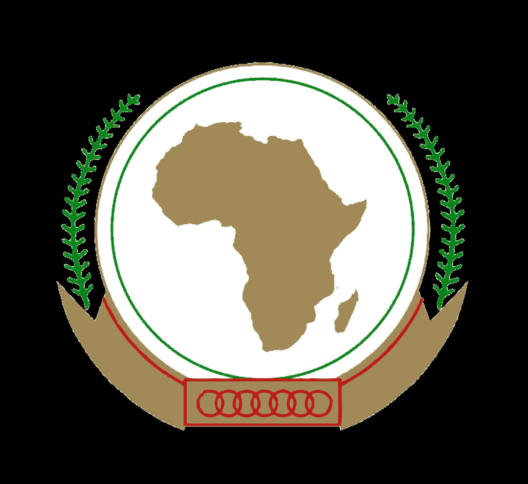 AU logo.