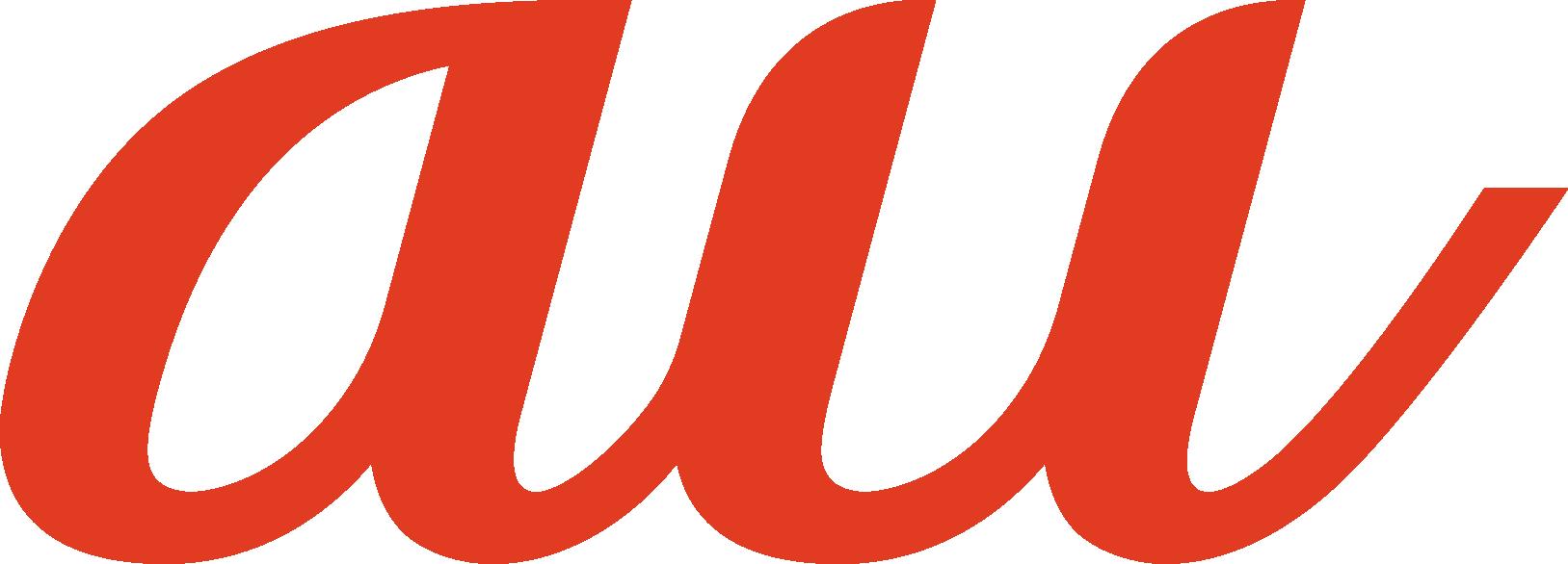 AU Logo [Mobile Phone].