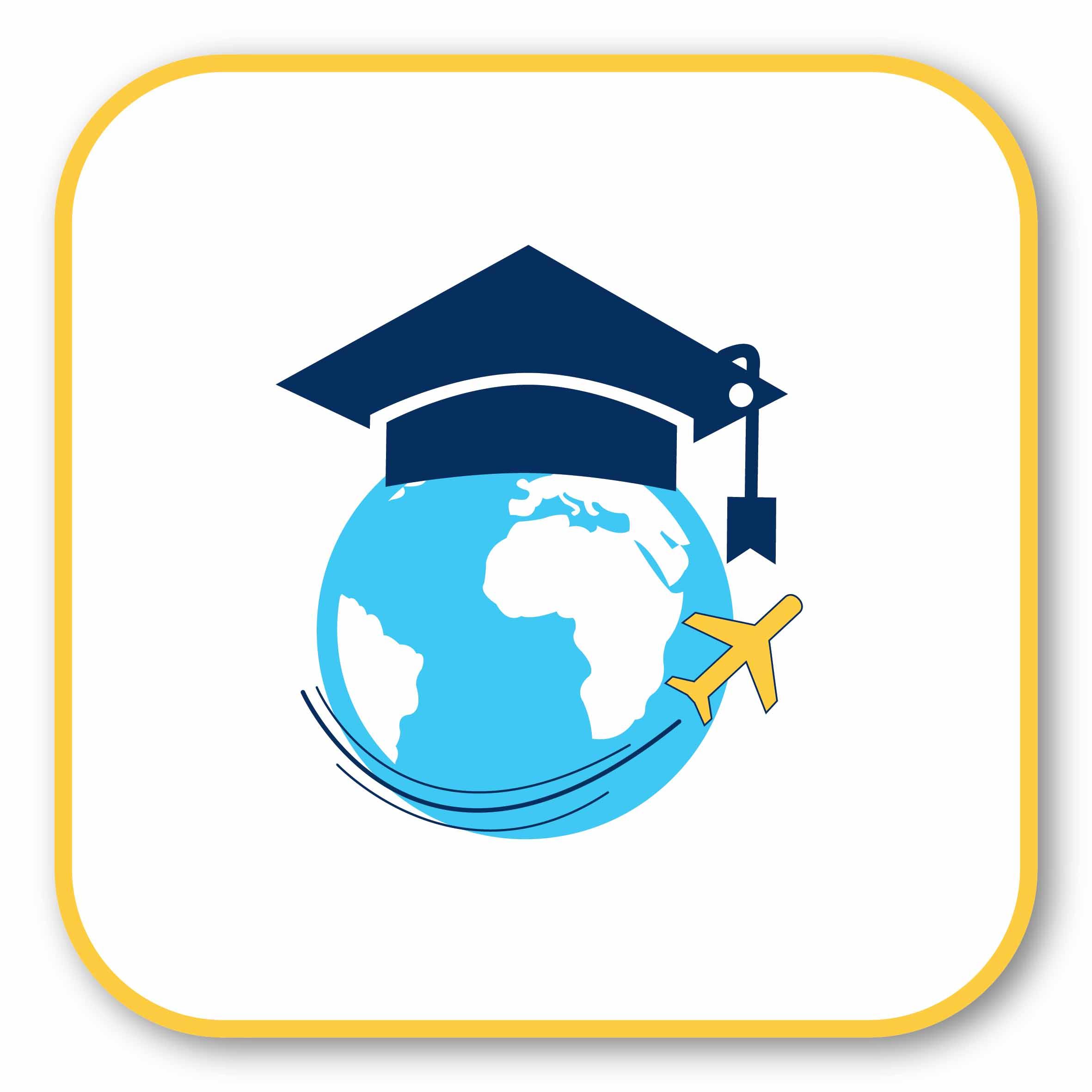 English for International Students.