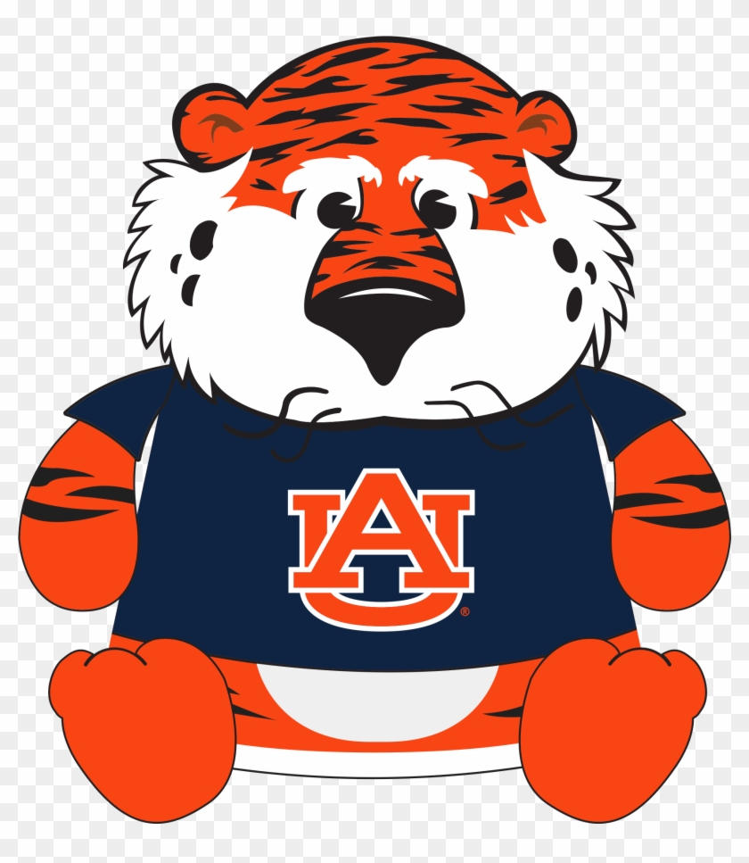 Auburn Tigers Forever Collectibles 16