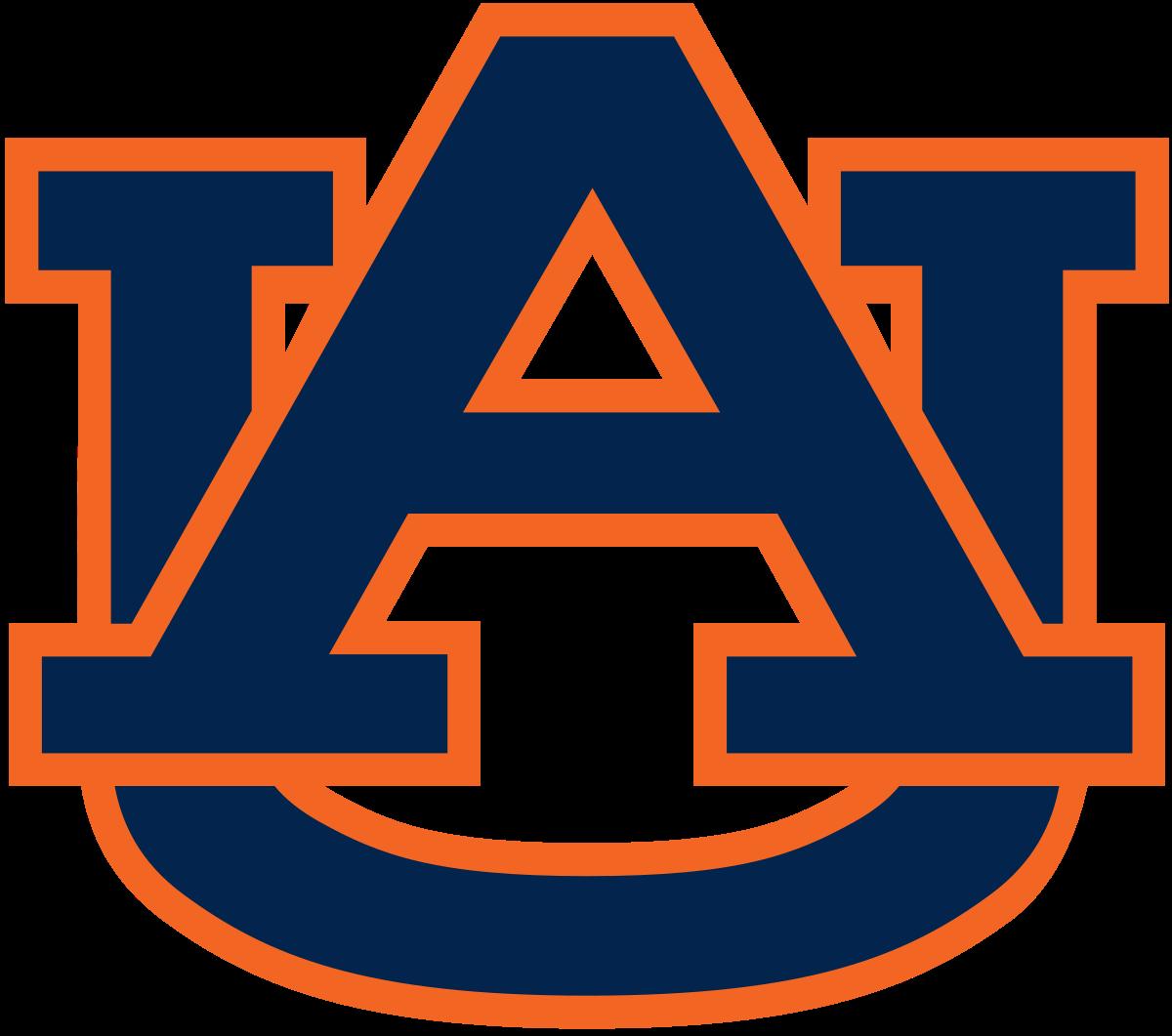 Auburn Tigers football.