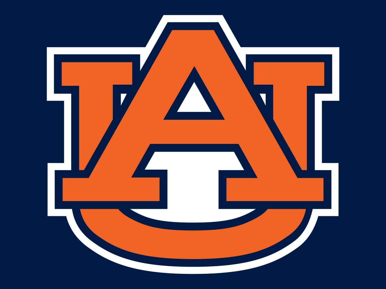 Auburn Clip Art.
