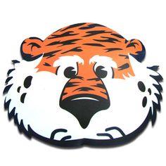Auburn university clip art.
