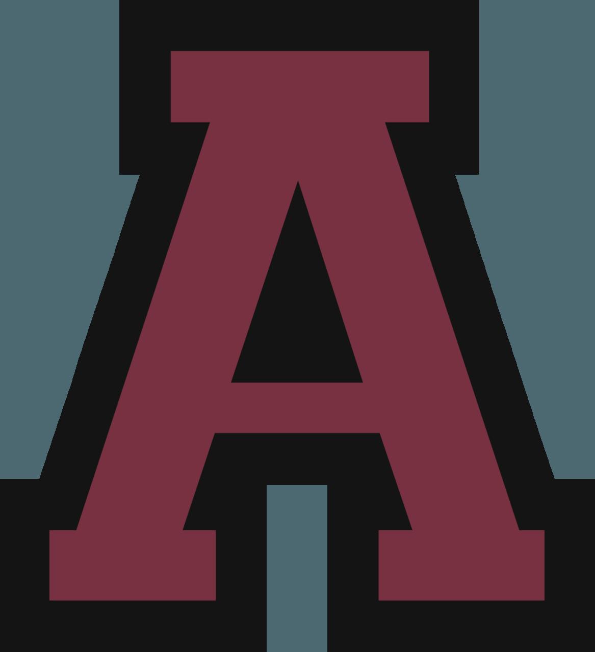 The Auburn Maroons.