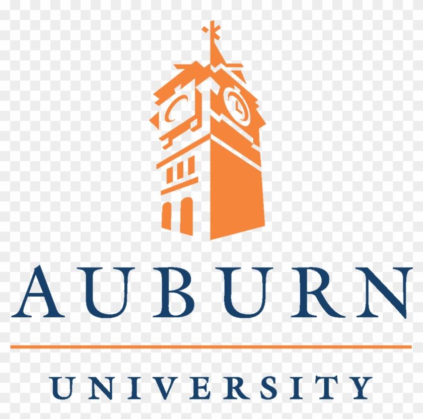 Auburn University Logo.