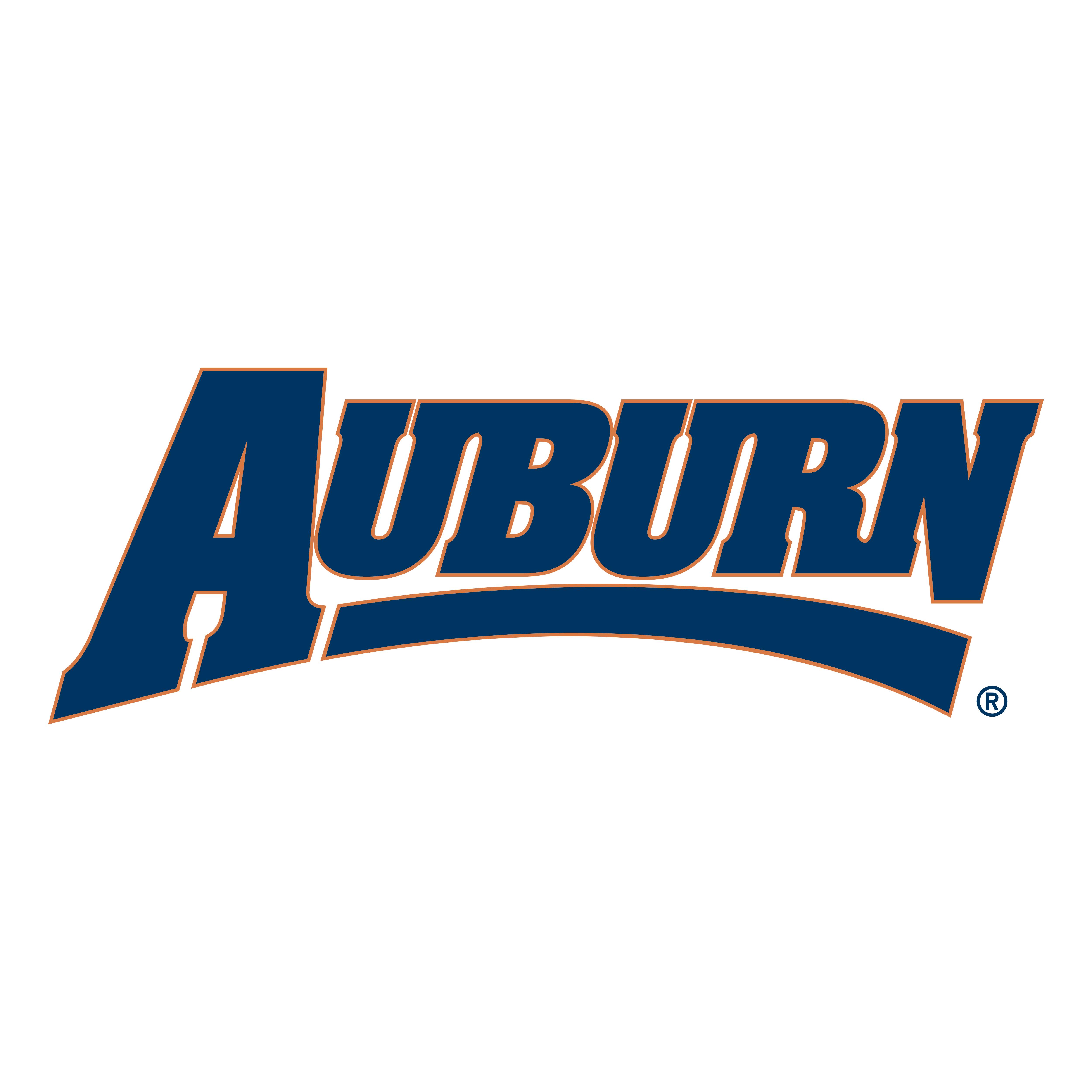 Auburn Tigers.