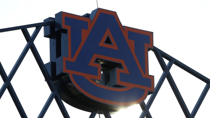 Auburn Has a New Logo That They Claim is Totally Not a New Logo.