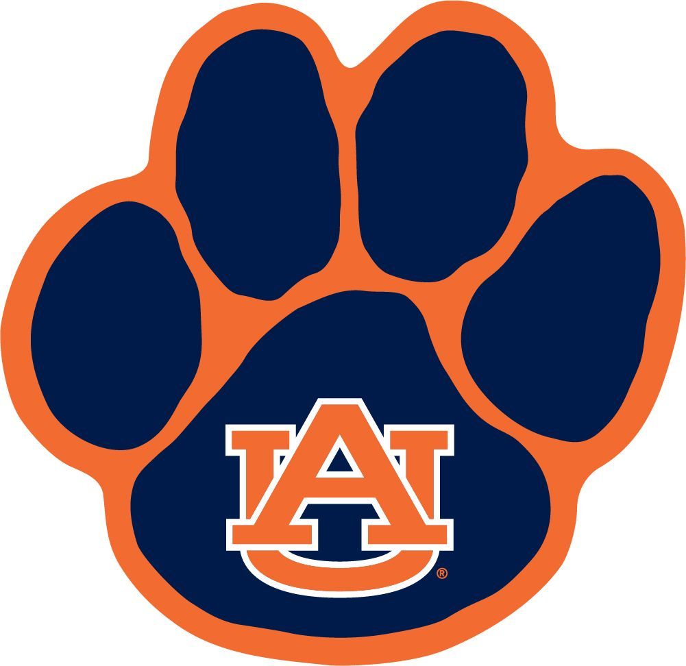 Pics For > Auburn University Logo Vector.