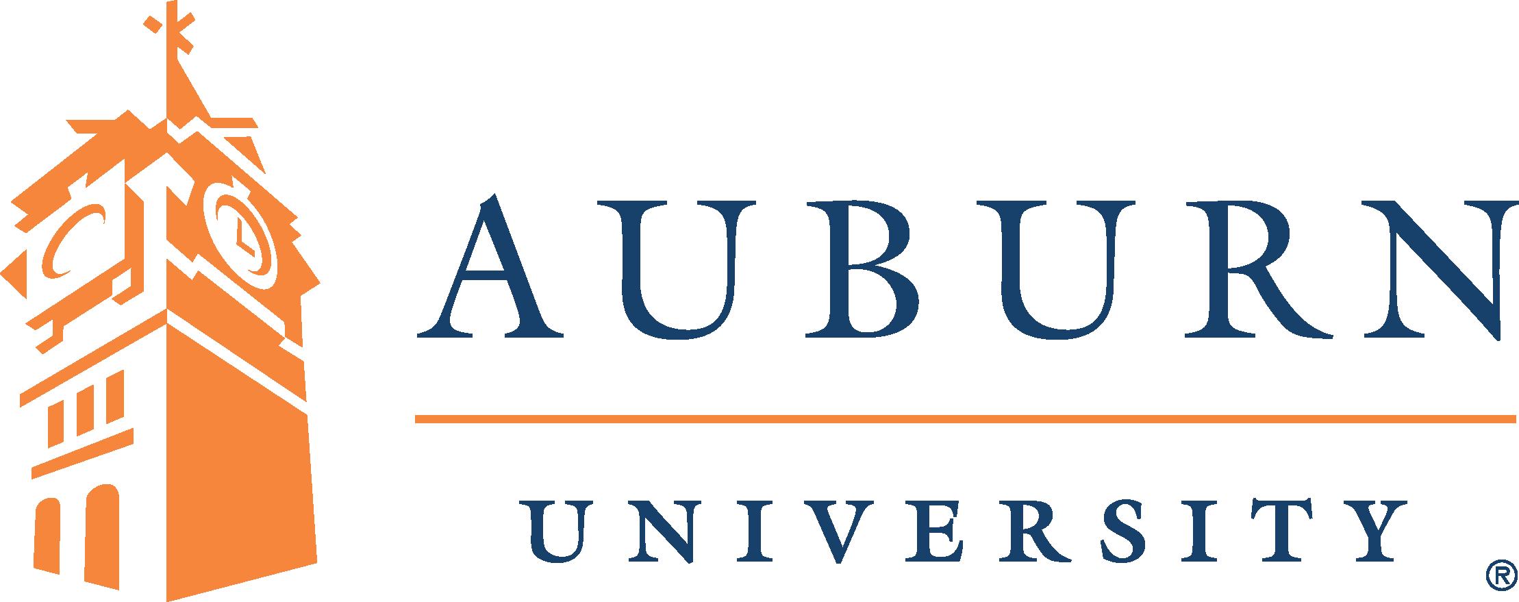Auburn University Clipart.