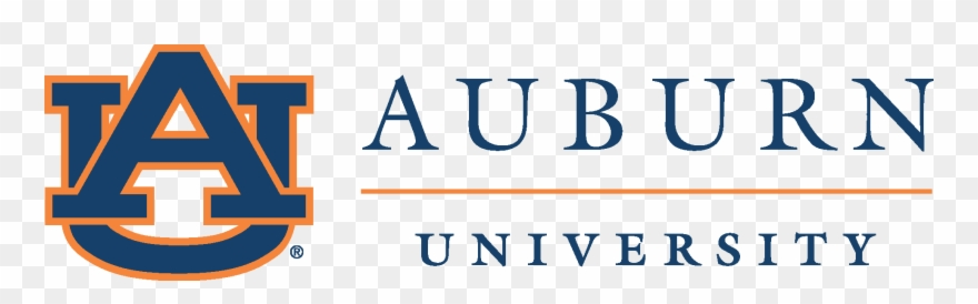 Auburn University Seal And Logos Png.