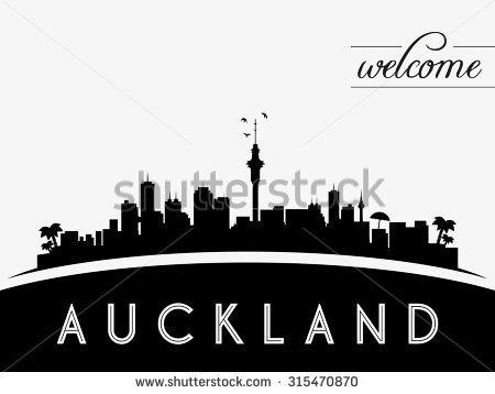 Auckland clipart.