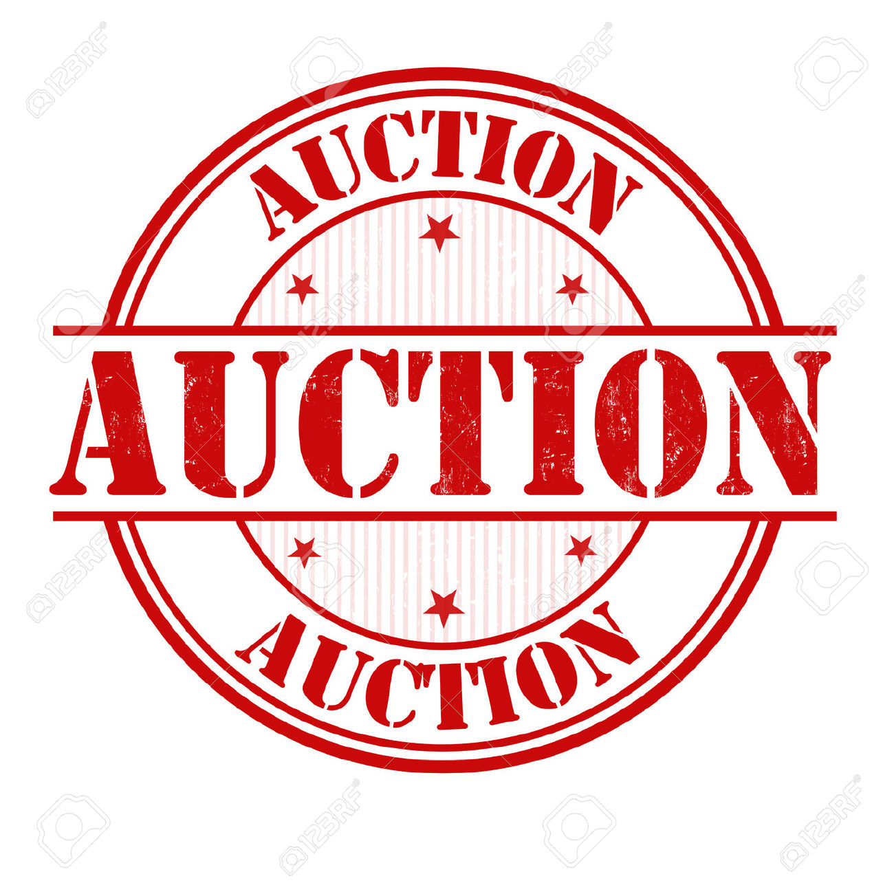 Auction pictures clip art.