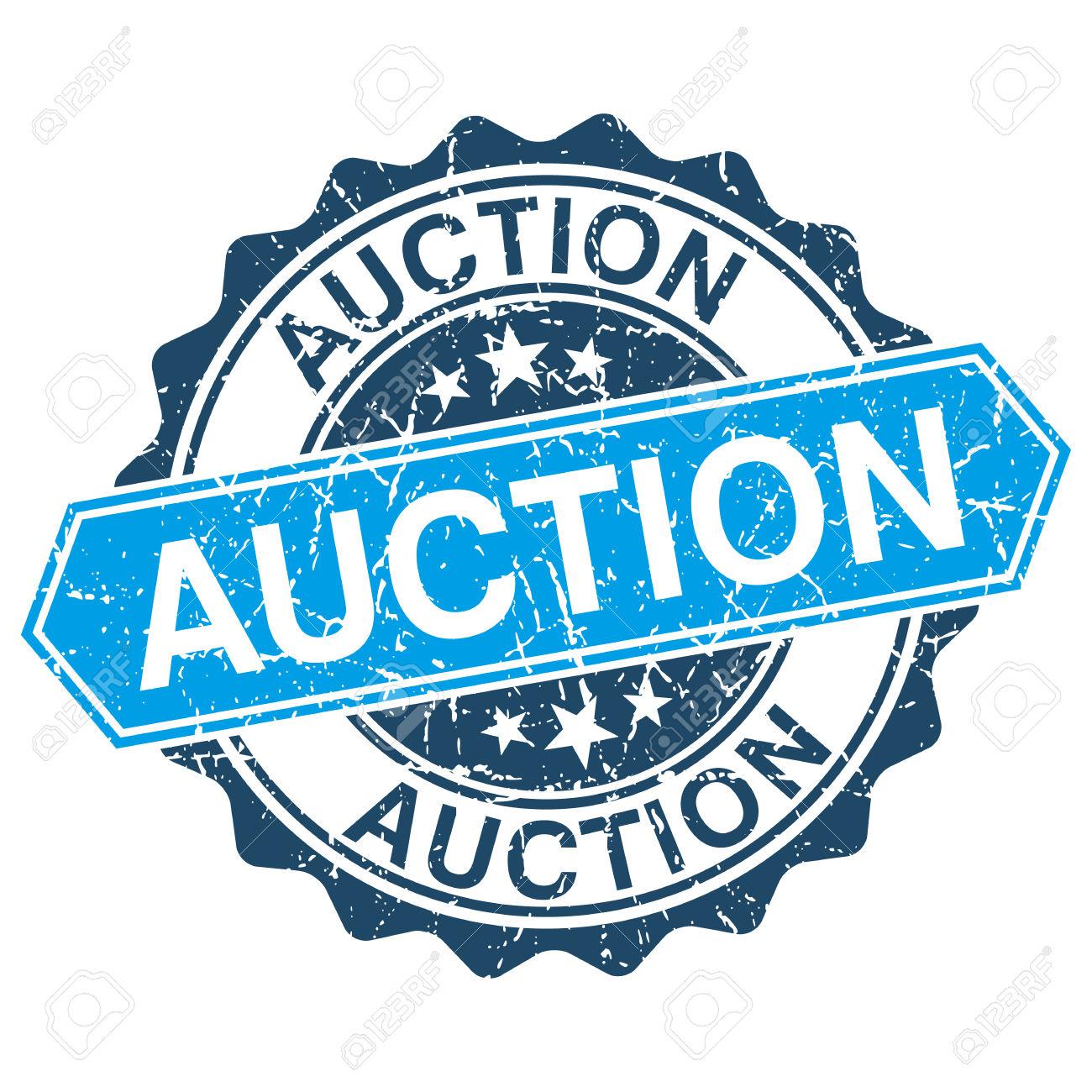 Auction Clip Art Free.