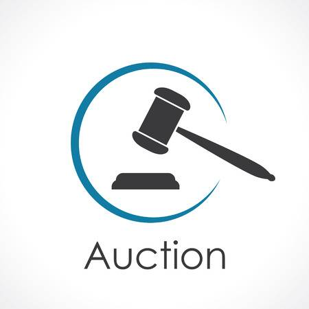 7,798 Auction Hammer Stock Illustrations, Cliparts And Royalty Free.