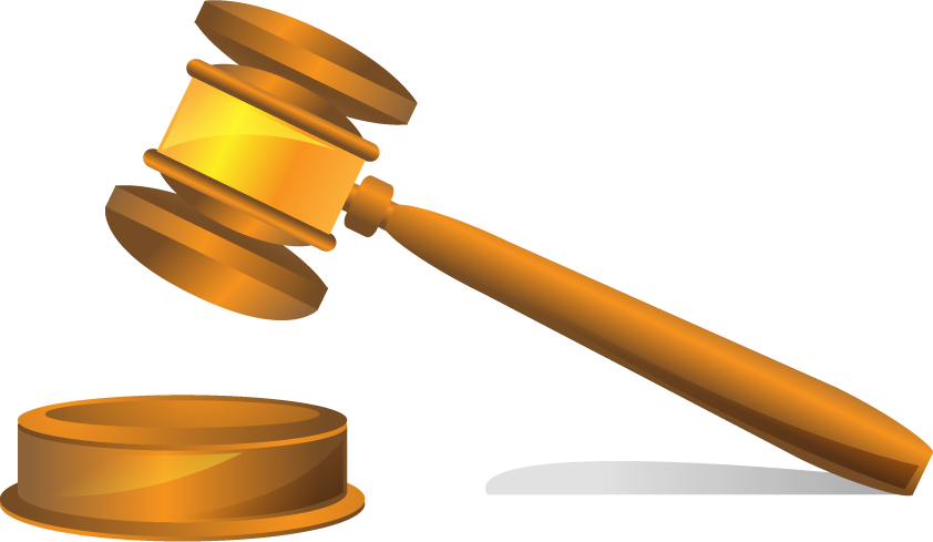 Gavel Clipart Png.