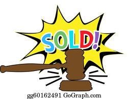 Auction Clip Art.