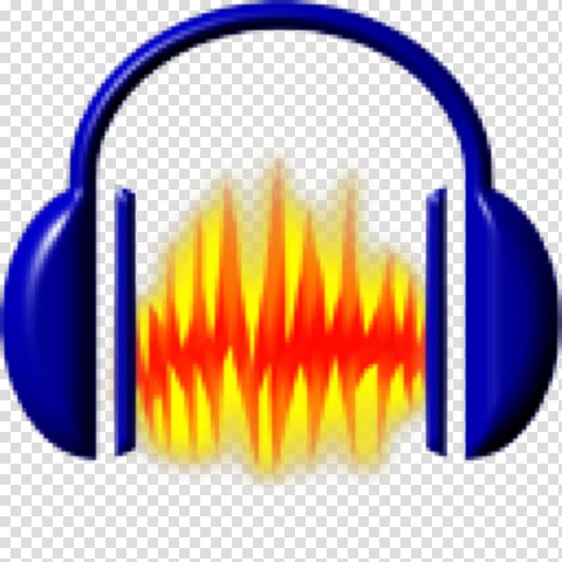 Digital audio Audacity Audio editing software Computer Icons.