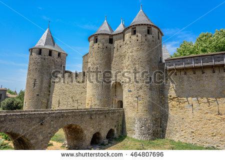 Region Languedoc.