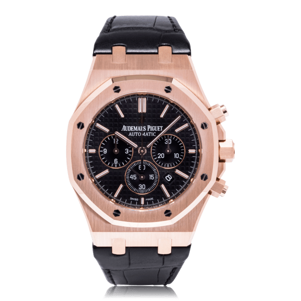 Audemars Piguet Royal Oak Chronograph.