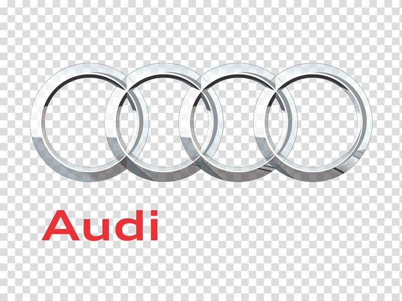 Audi logo, Audi RS 6 Car Logo Audi A4, audi transparent.