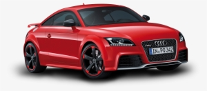 Audi Car PNG Images.