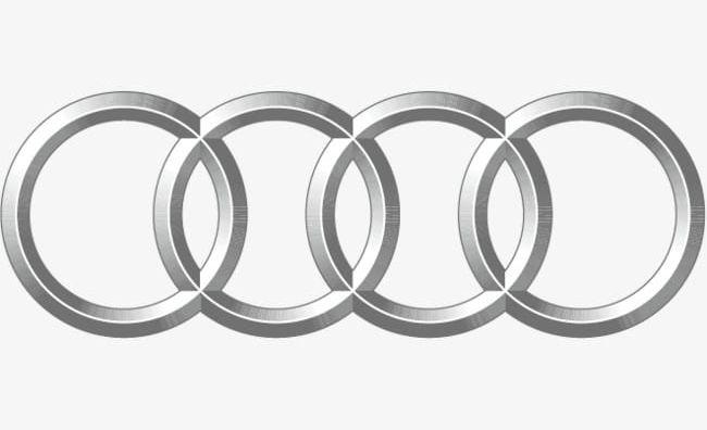 Audi Logo PNG, Clipart, Audi, Audi Clipart, Car, Circle.