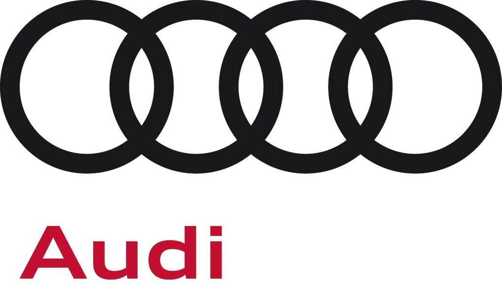 Audi Logo PNG Image.