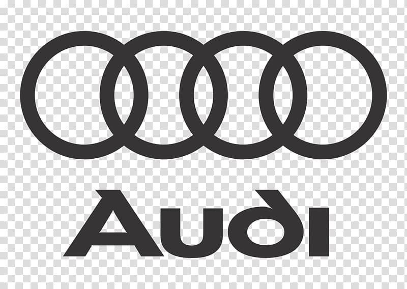 Audi logo illustration, Audi RS 2 Avant Car Logo, design.