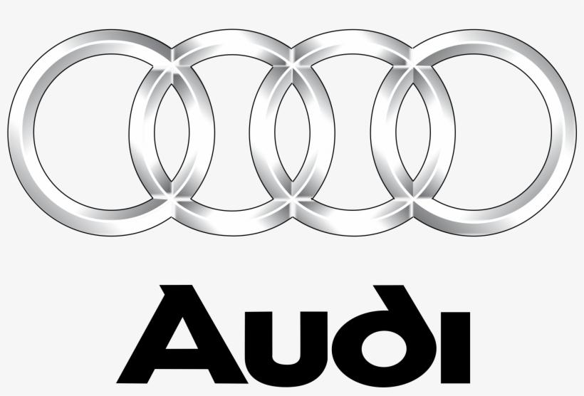Audi Logo Png Transparent.