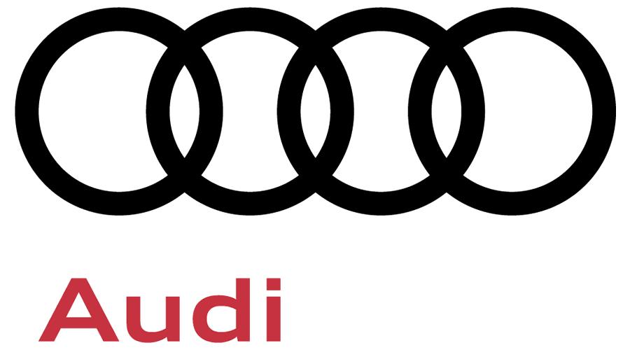 Audi Vector Logo.
