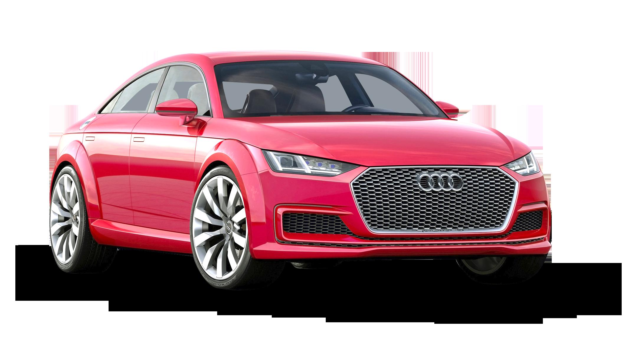 Audi PNG Free Download.