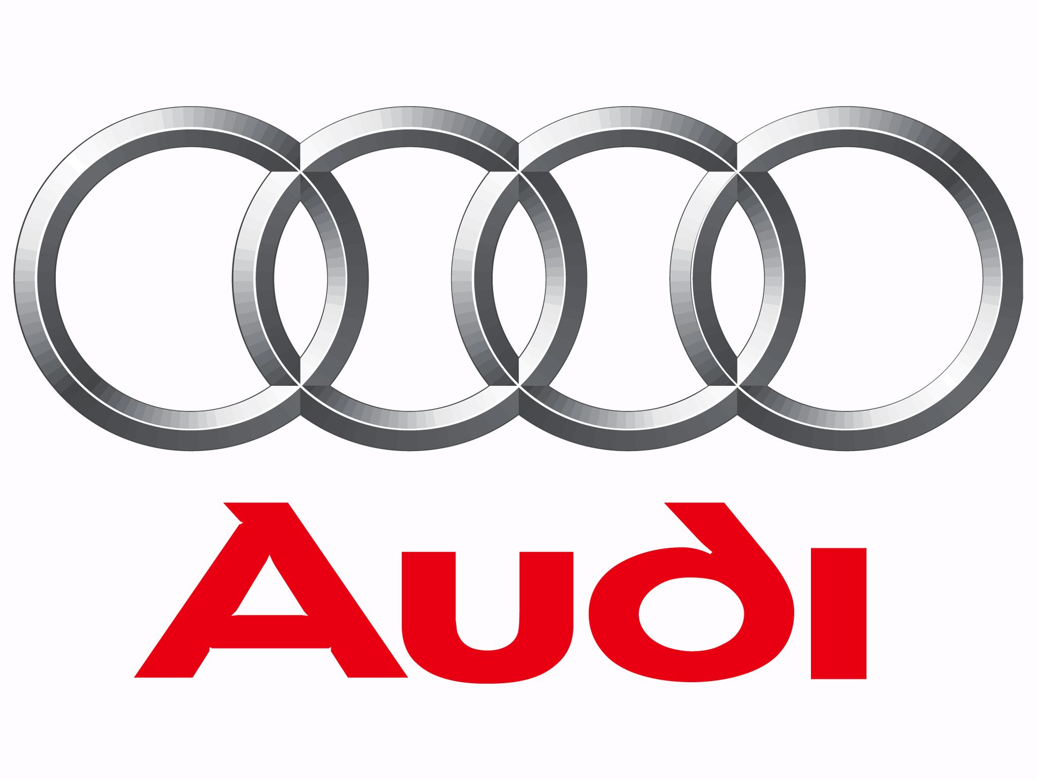 Audi PNG HD.