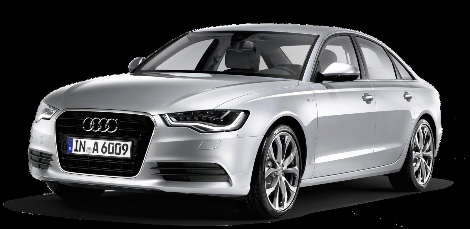 Audi PNG Image.