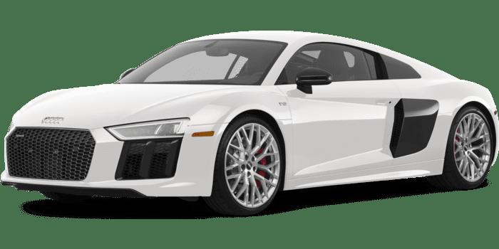 Audi r8 PNG Images.