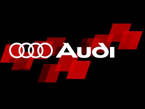 Future Audi Fade.