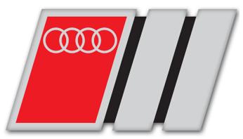 Audi Sport.