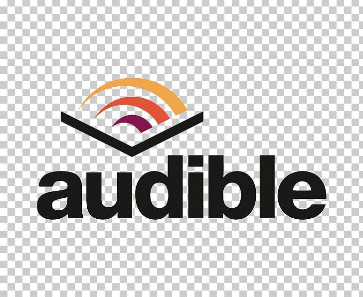 Logo Audible Graphics Audiobook Amazon.com PNG, Clipart, Amazoncom.