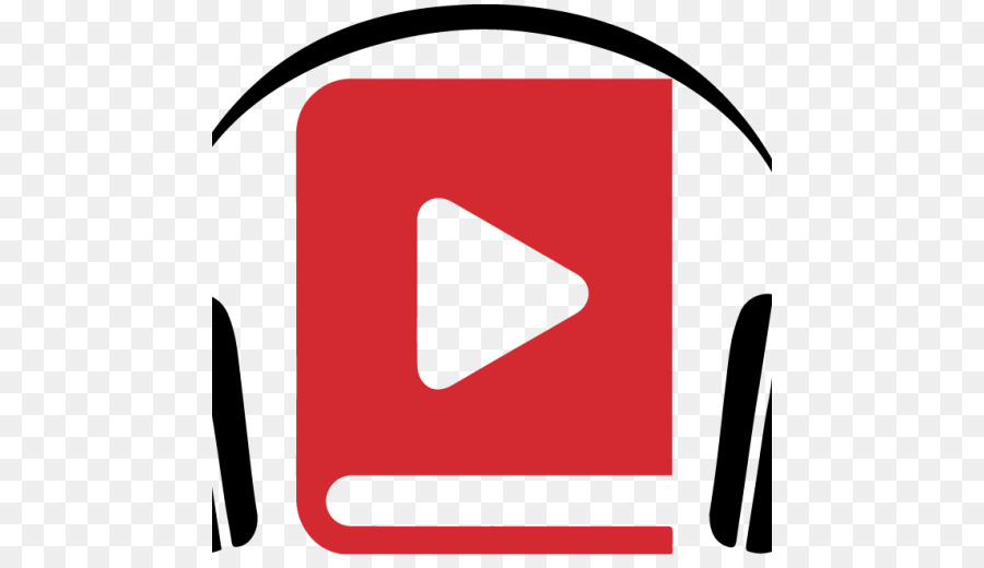 Microphone Logo Audiobook Clip art.