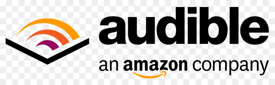 Audible Text png download.