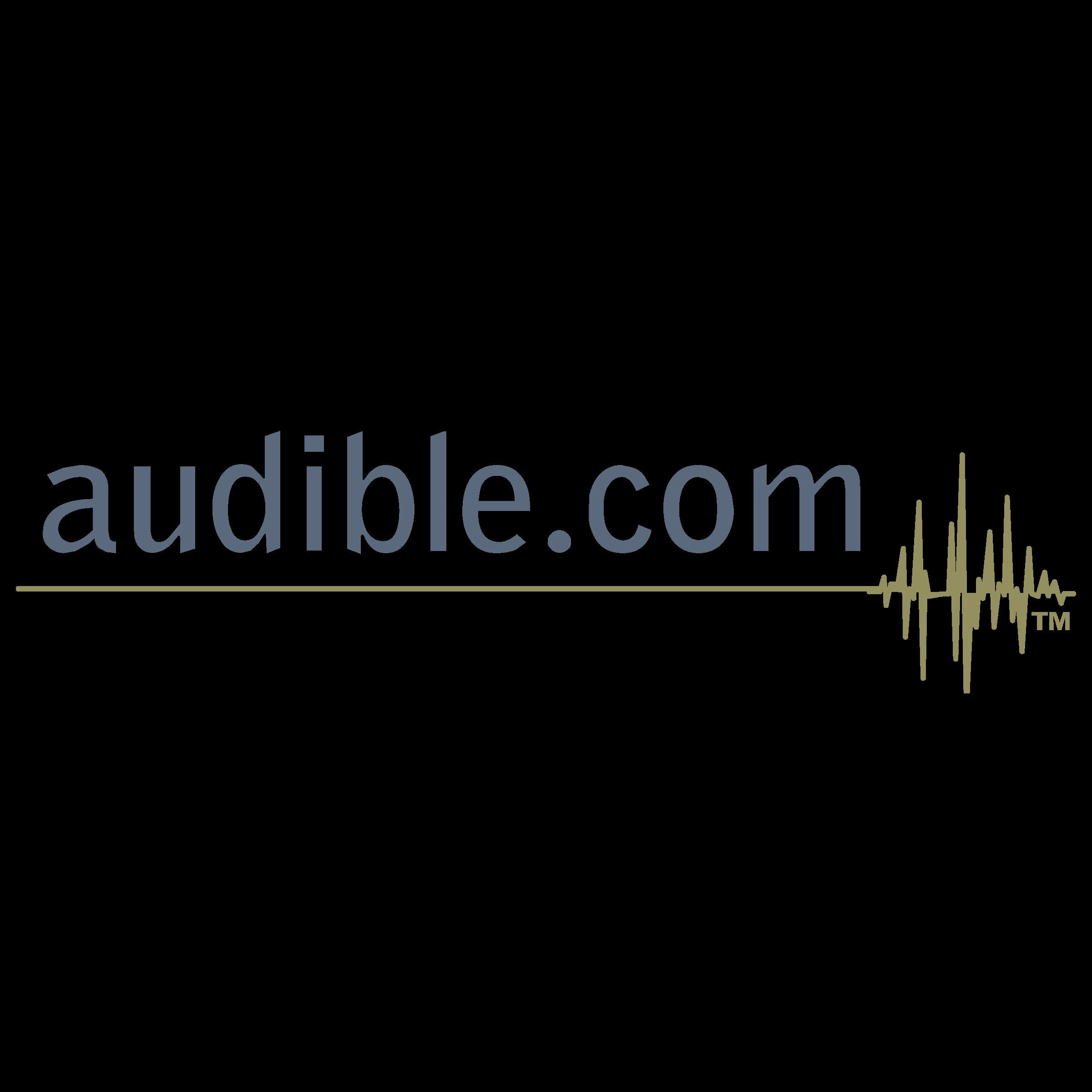 Audible com Logo PNG Transparent & SVG Vector.