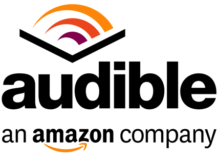 Discover Audiobooks and Listen by Dialing **AUDIBLE.