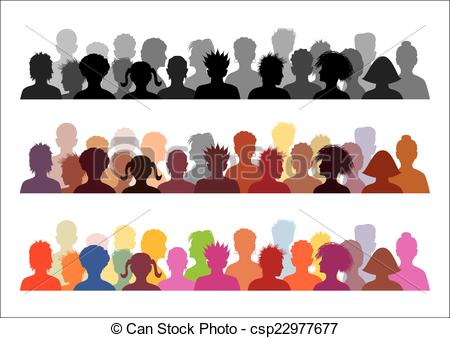 Audience Clipart and Stock Illustrations. 17,648 Audience vector.