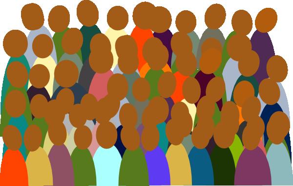 Crowd Clipart & Crowd Clip Art Images.